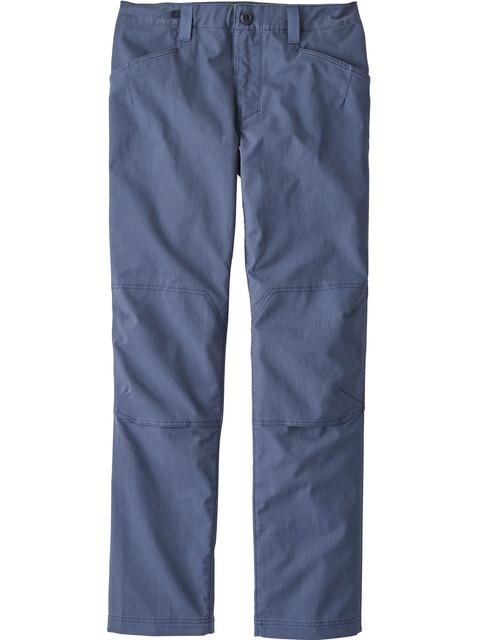 Patagonia Gritstone Rock Pants Men Dolomite Blue